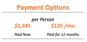 Payment Options for Citizenship Naturalization